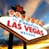 Las Vegas Nevada sign.