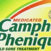 Campho-Phenique