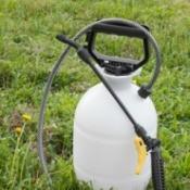weed sprayer