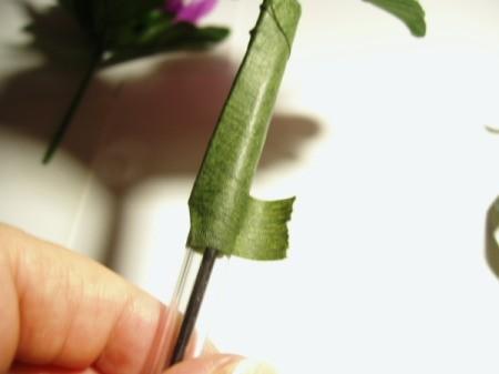 Making Decorative Flower Pens Thriftyfun