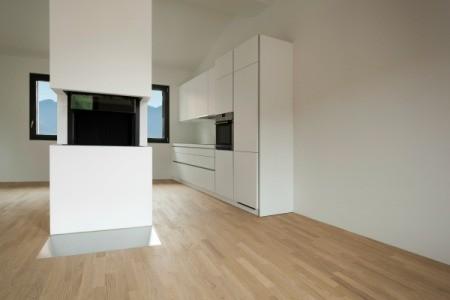 Engineered Hardwood Floor