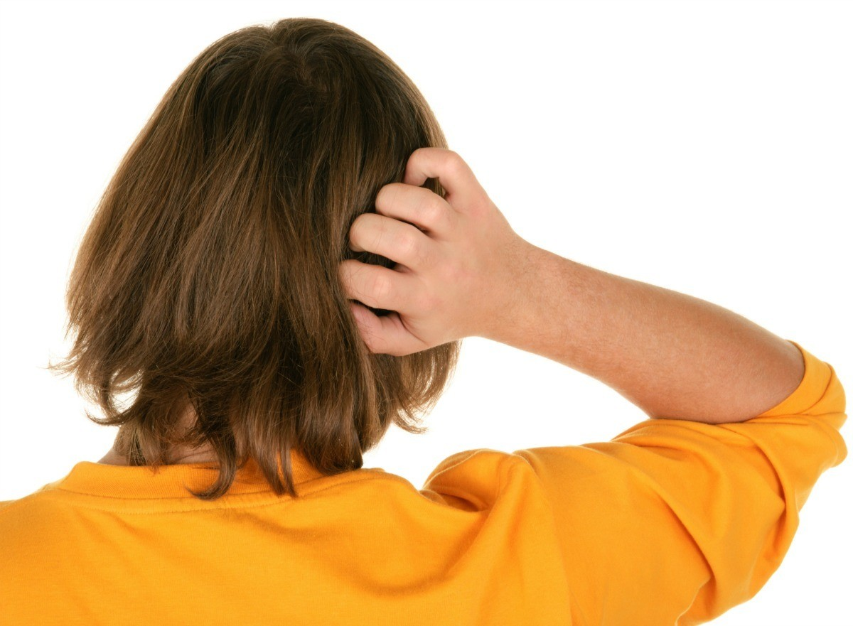 Getting Rid of Fleas in Human Hair | ThriftyFun