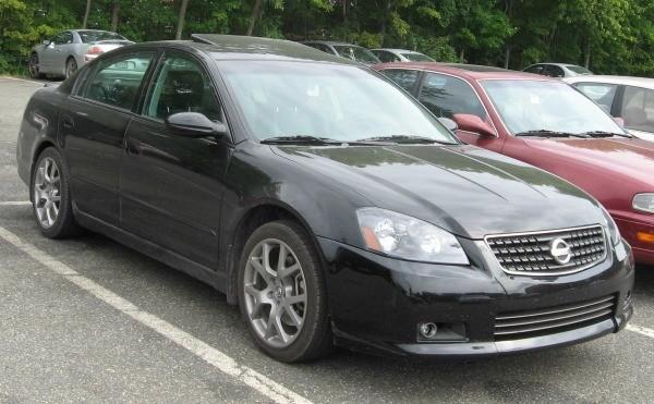2006 Nissan Altima Reviews | ThriftyFun