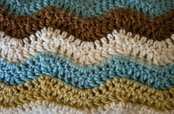 Crocheted Afghan Patterns ThriftyFun Enchanting Afghan Patterns