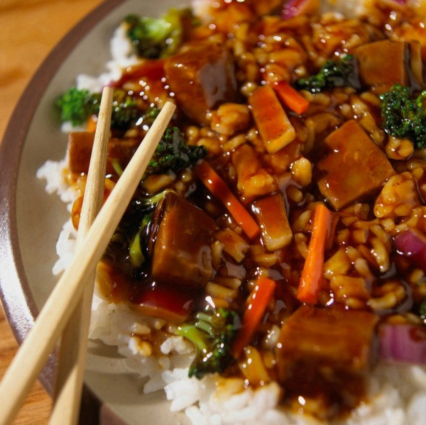 Beef Teriyaki Recipes Thriftyfun