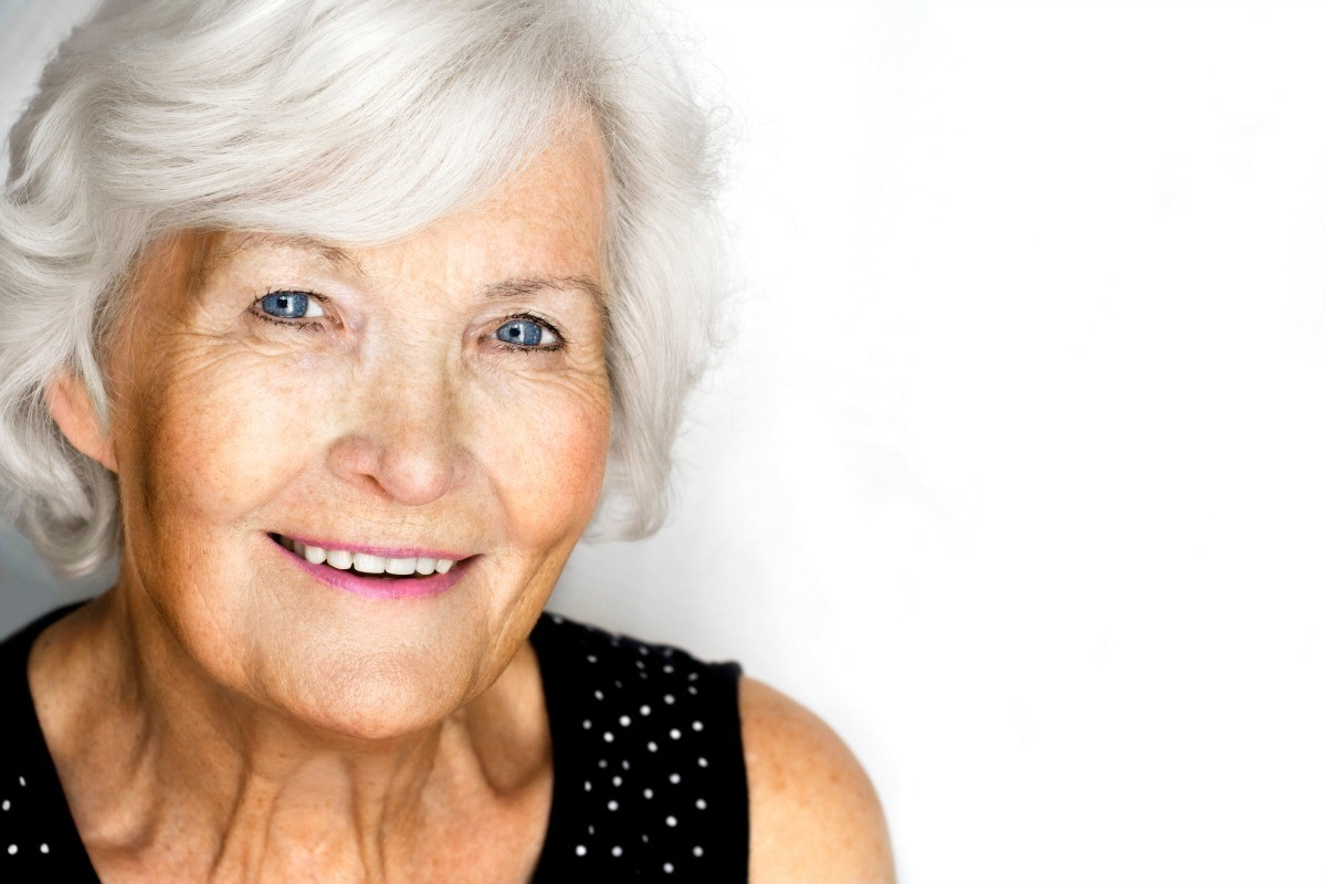 Caring for White Hair | ThriftyFun