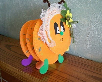 Caterpillar Craft Ideas Thriftyfun
