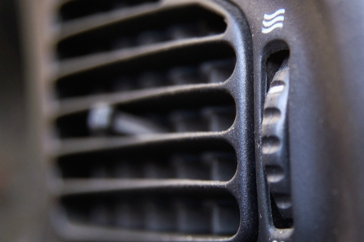 Smells Coming From Car Vents Thriftyfun