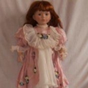 Granville House Doll