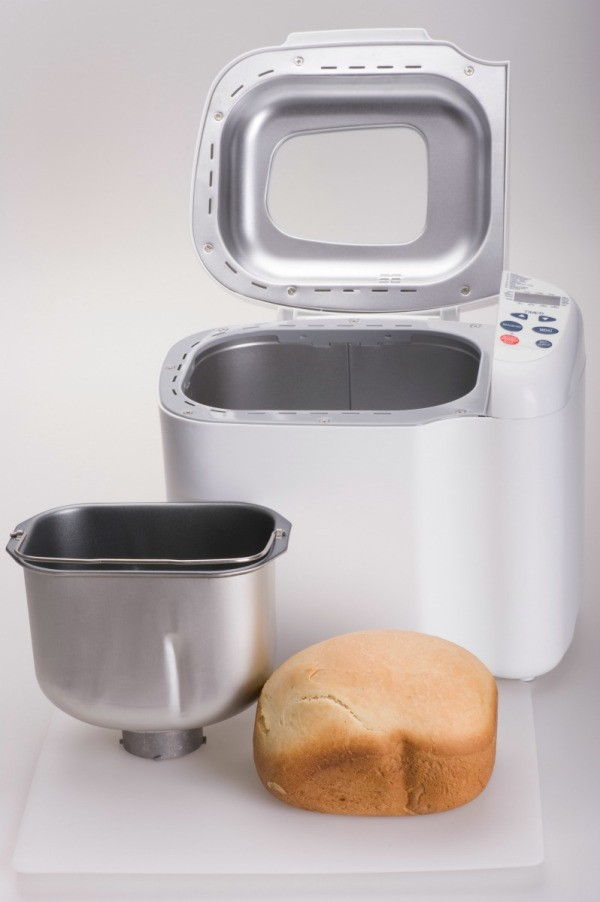 kenwood bread maker recipe book
