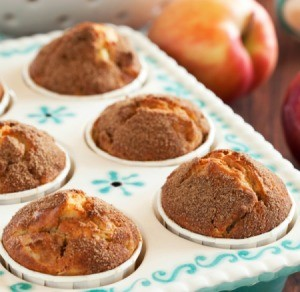 Empire State Muffins