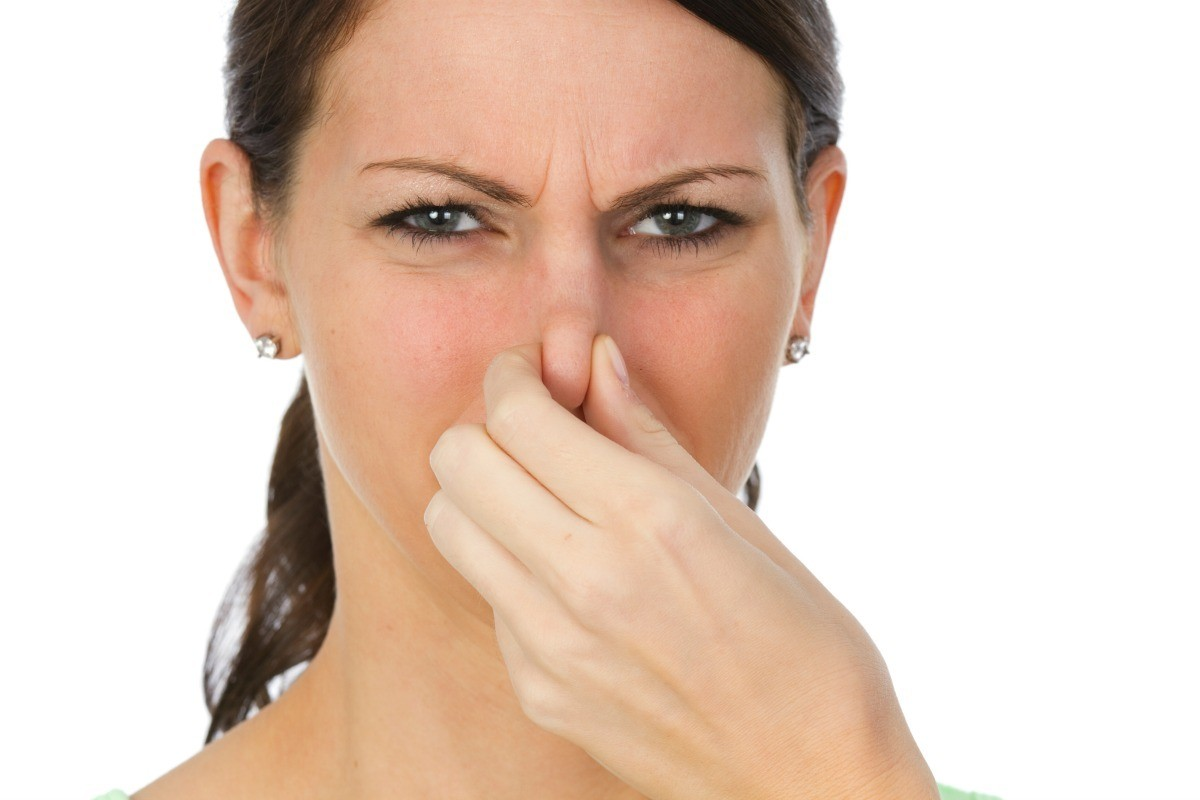 Locating the Source of a Foul Smell in House | ThriftyFun