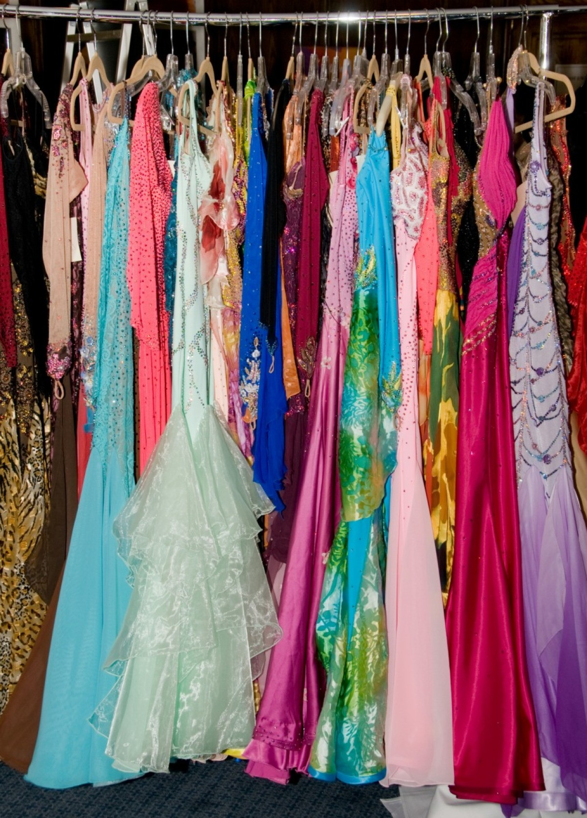 Short Halter Dress at PromGirl.com JN-1007 | Dresses