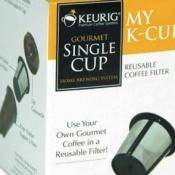 Keurig My K-cups