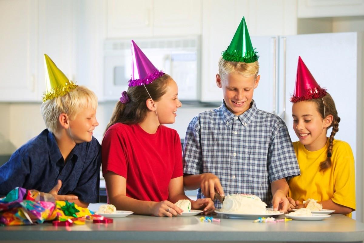 14th Birthday Party Ideas For Boys