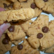 Best Peanut Butter Cookies