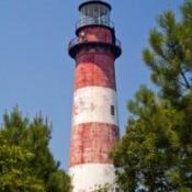 Assateague Island Lighthouse