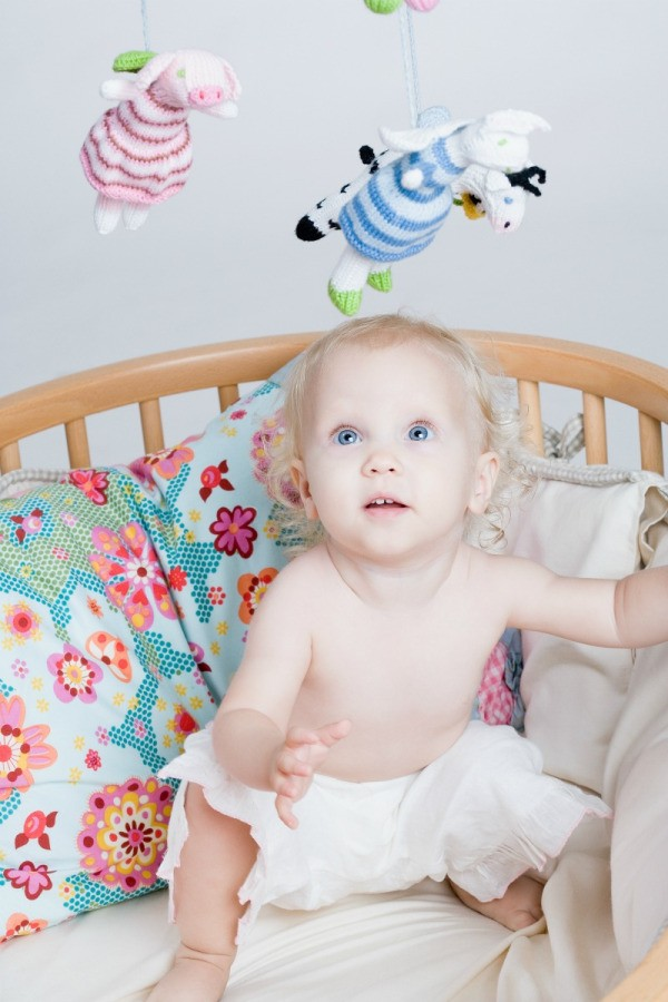 Keeping Your Baby Occupied During Diaper Changing Can Be Fun And Easy. This  Guide Contains Tips For Mounting A Mobile On The Wall Over The Changing  Table.