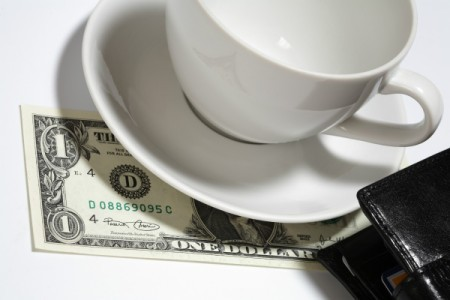 Getting Good Tips Waiting Tables