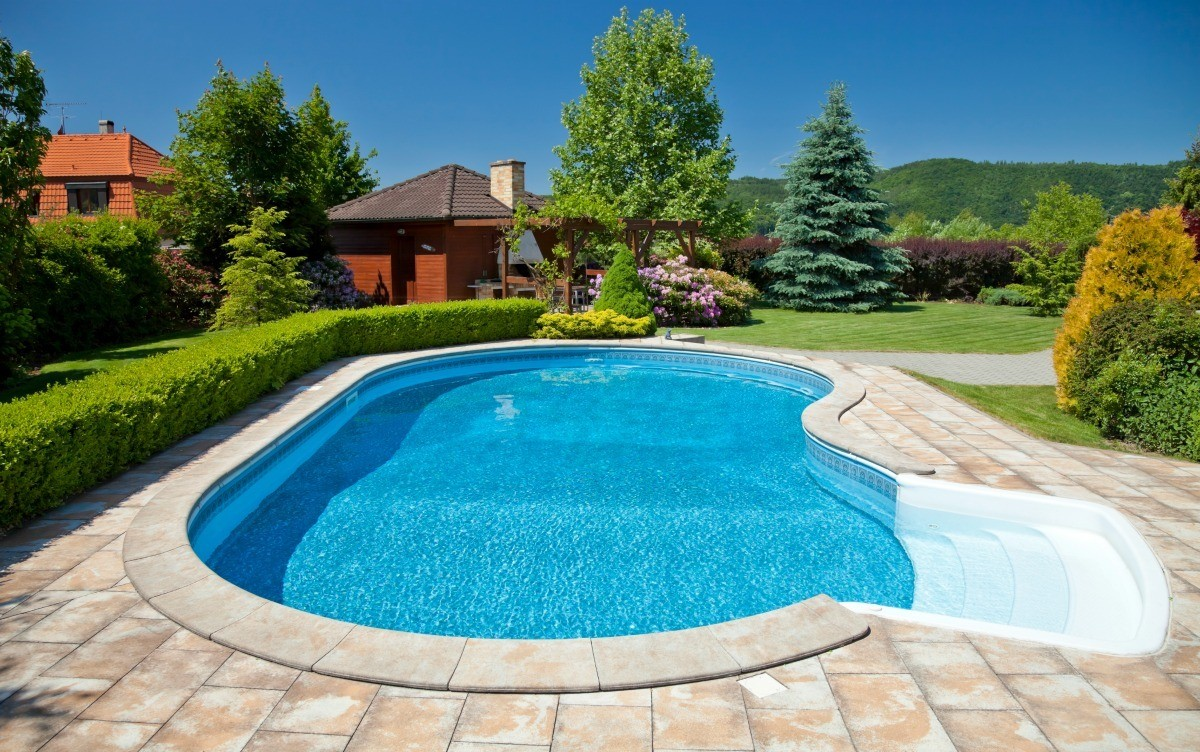 Using Swimming Pool Water For Plants Thriftyfun