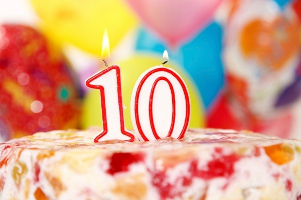 10th Birthday Party Ideas