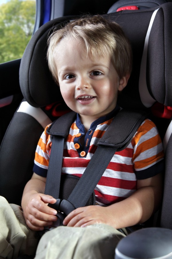 Decorating A Child S Car Seat Thriftyfun