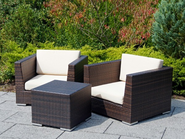 Repairing Resin Furniture. Category Outdoor