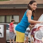 student car wash