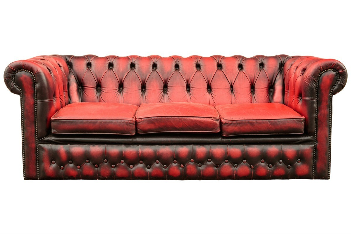 Removing Musty Smell From Leather Furniture