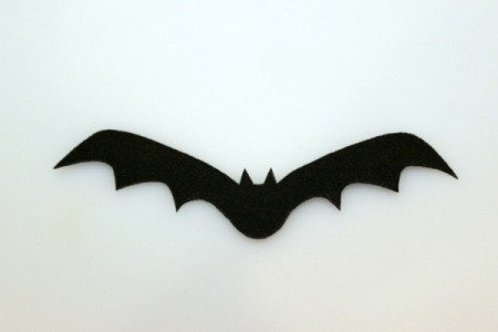 cut out bat
