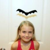 Wiggly Bat Headband