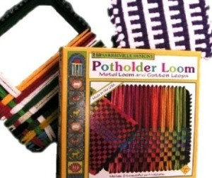 Potholder Loom