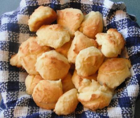 Gluten Free Mountain Dew Biscuits