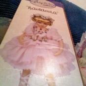Doll box.