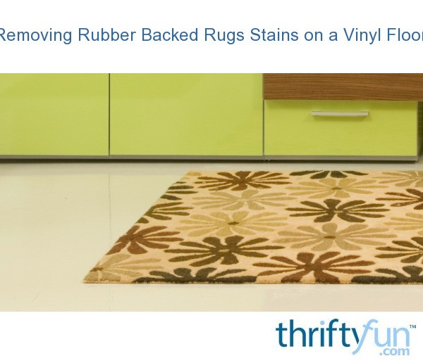 Non Staining Rugs For Vinyl Floors Area Rug Ideas