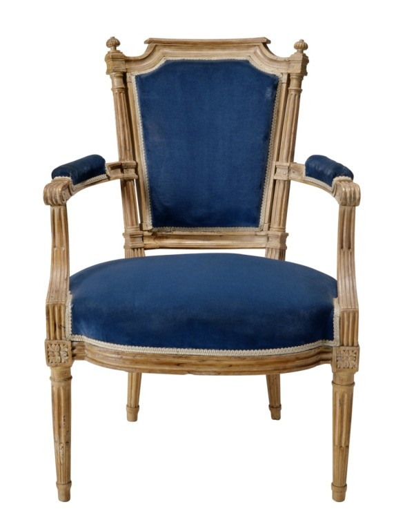A nice looking antique chair. When you are selling vintage pieces of  furniture ... - Selling Antique Furniture ThriftyFun