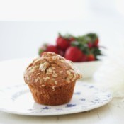 Low Calorie Muffin