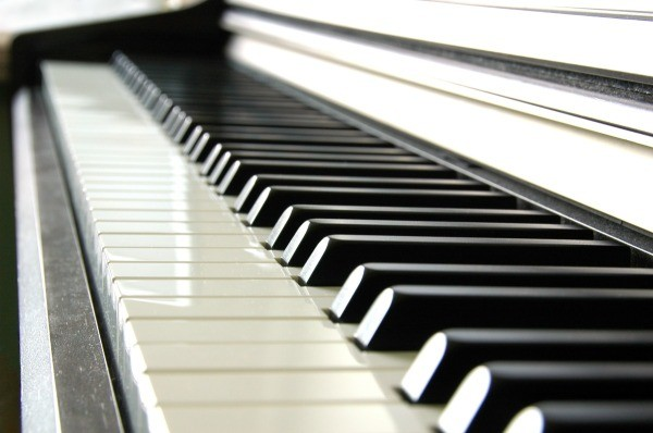 cleaning piano keys thriftyfun