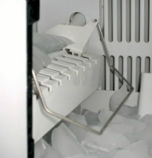 Ice Maker Arm