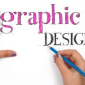 Graphic Design Logo Idea