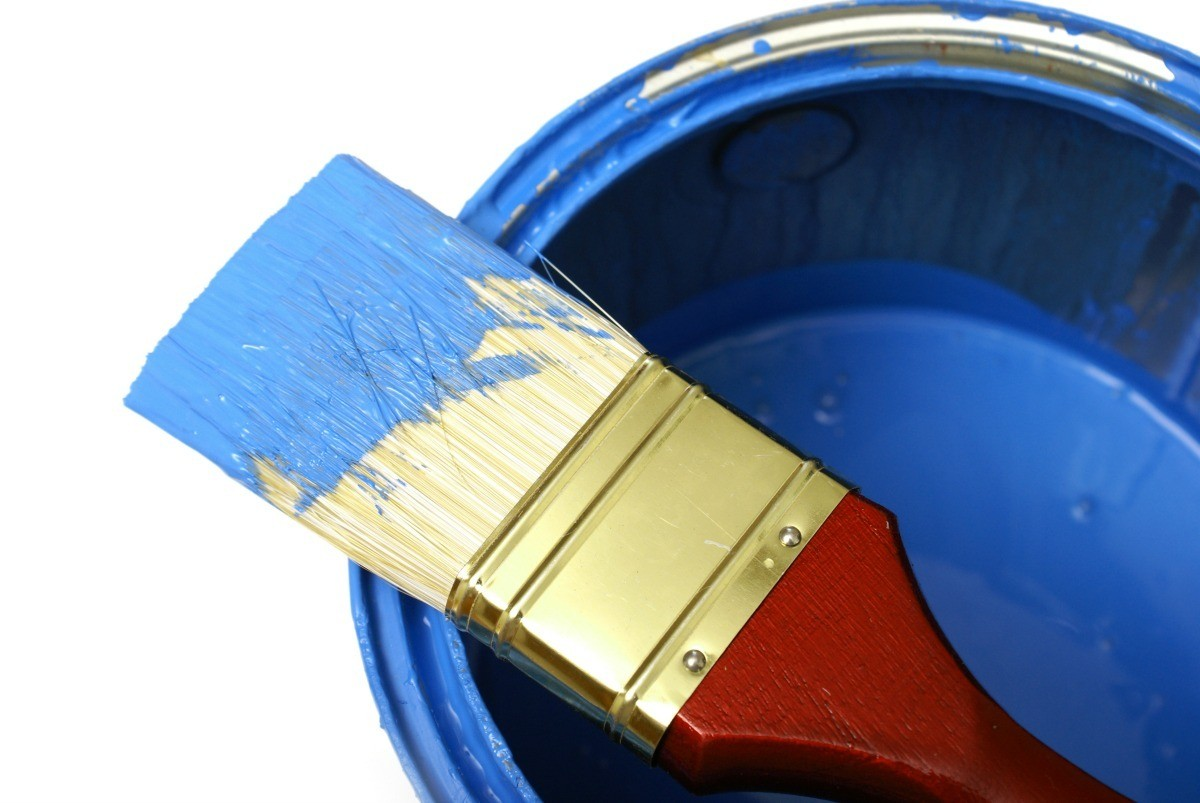 Painting Vinyl Or Linoleum Flooring Thriftyfun