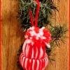 Stocking Cap Ornament