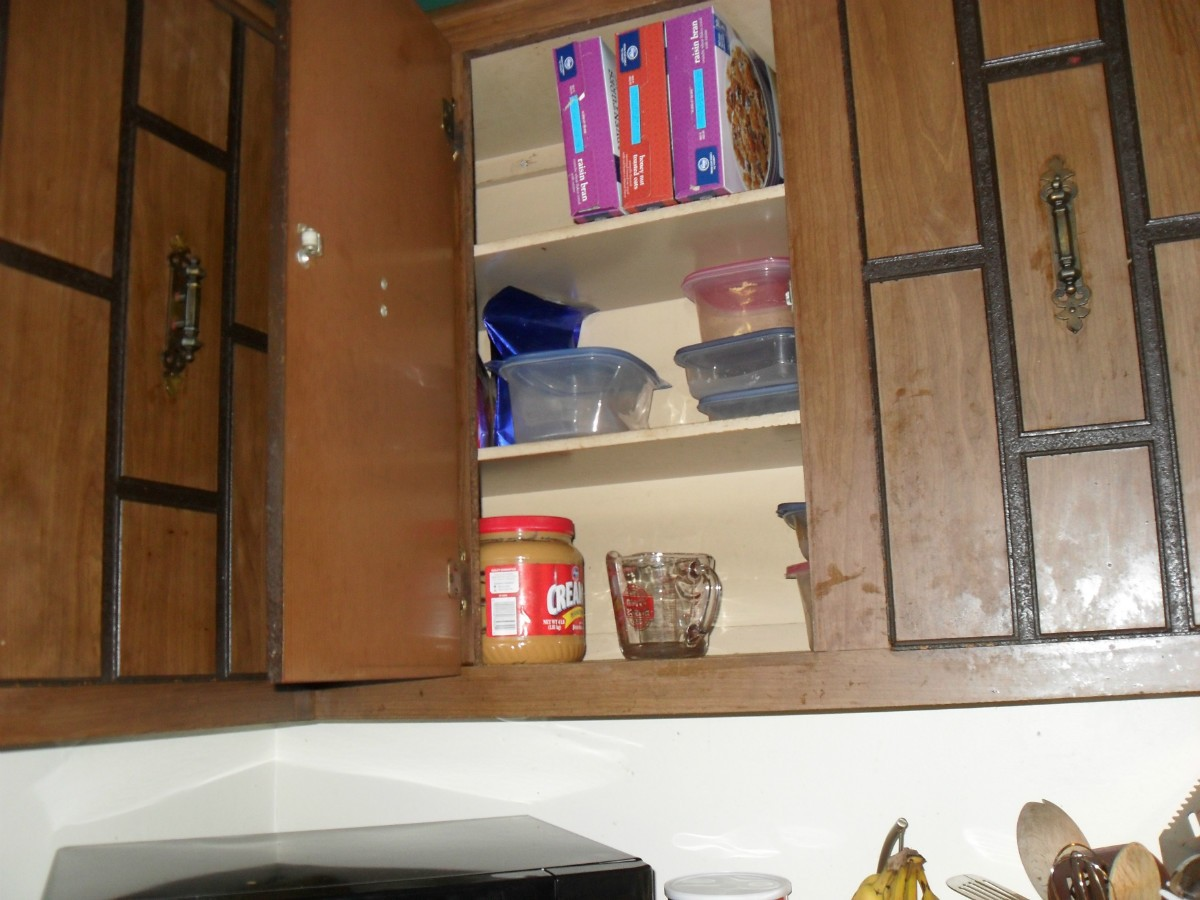 Top Shelf Storage Tips For Short People Thriftyfun