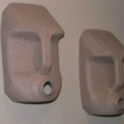 Plastic Jug Masks