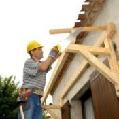 Building an Awning