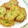 Zucchini Fritter