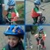Moses and His Big Boy Bike