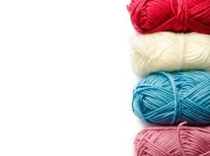 yarn background