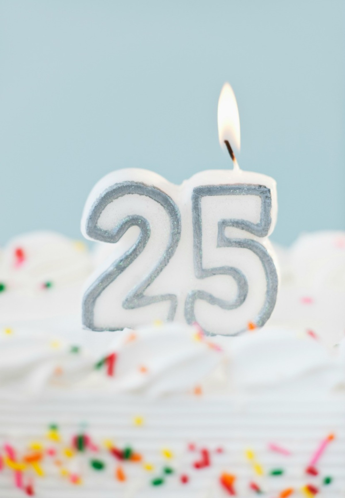 Awesome 25Th Birthday Party Ideas Thriftyfun Funny Birthday Cards Online Alyptdamsfinfo