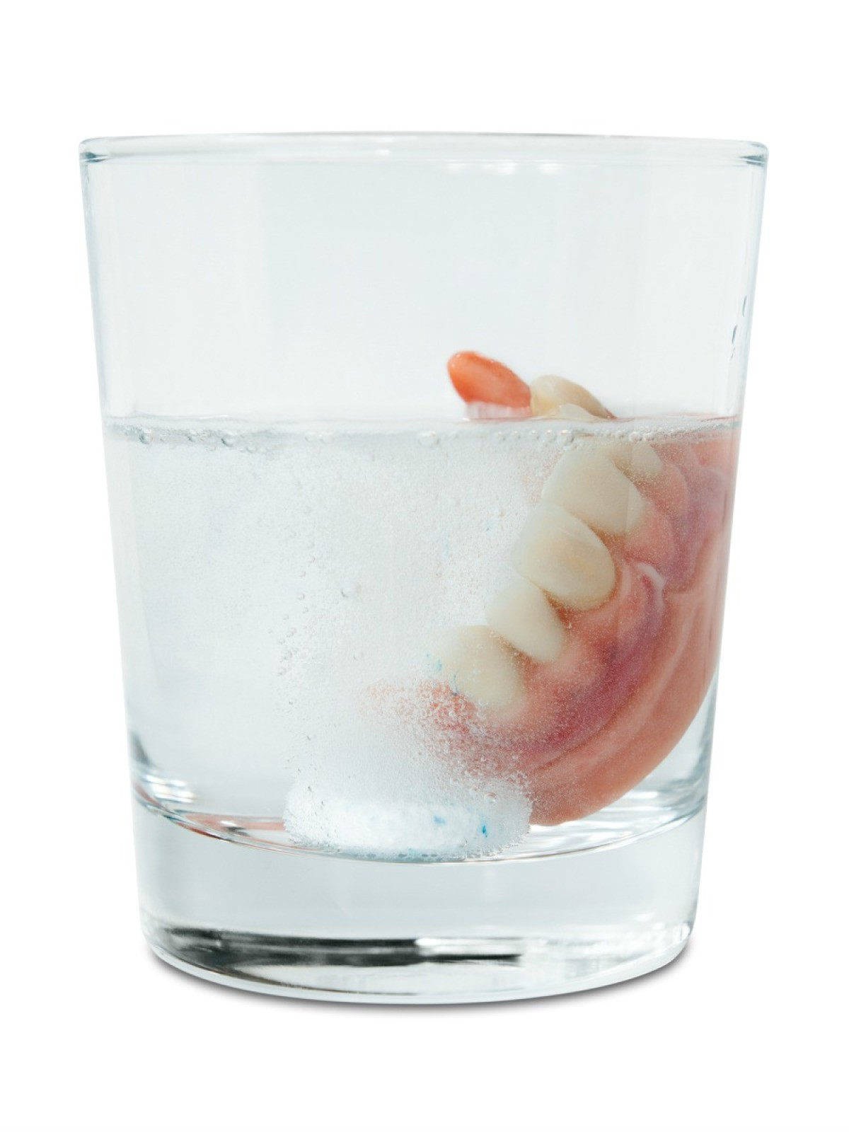 Cleaning your dentures is a very important part of your denture care that should be done with the same or even more attention than the cleaning of your ...